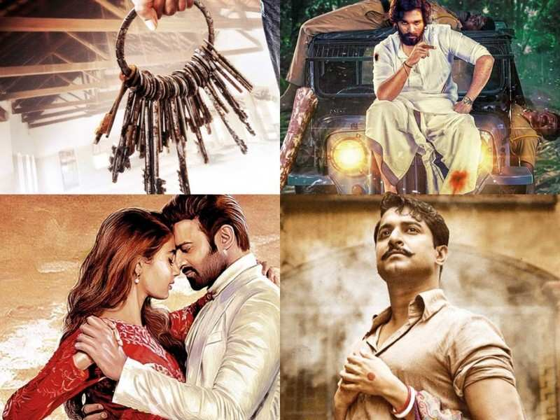 Night curfew brings Tollywood film shoots to an abrupt halt