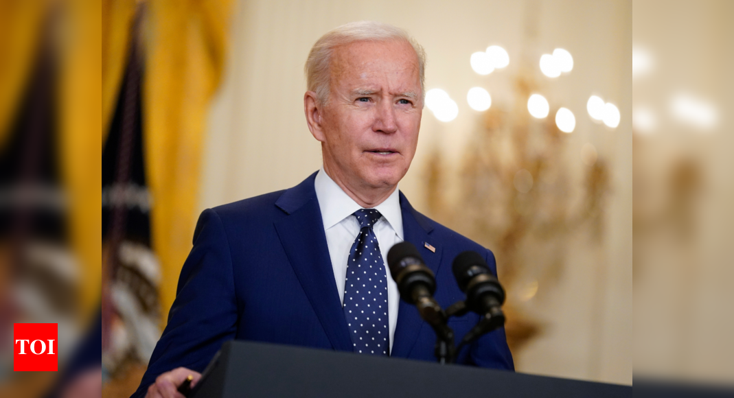 Joe Biden to Floyd family after verdict: 'We're all so relieved'