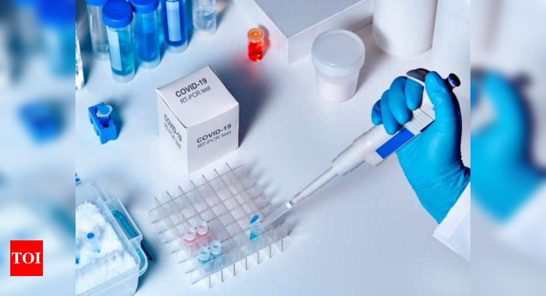 Covid-19: Increase RT-PCR testing, Union home secretary Ajay Kumar Bhalla advises UTs