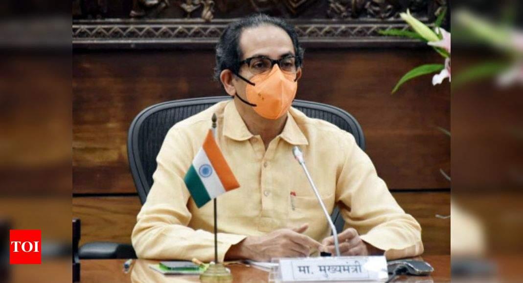 Uddhav Thackeray shunts FDA chief over Covid drug row