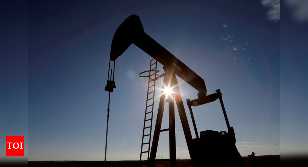 Oil falls for second day as Covid surge to dent demand