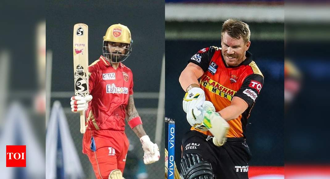 IPL: Punjab, Hyderabad look to end losing streak