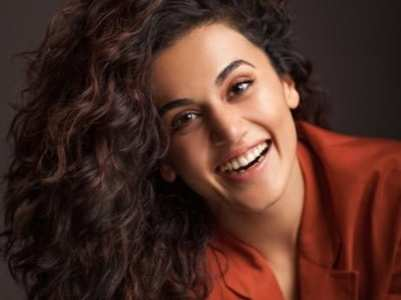 Taapsee on why she is on 'Toxic' Twitter