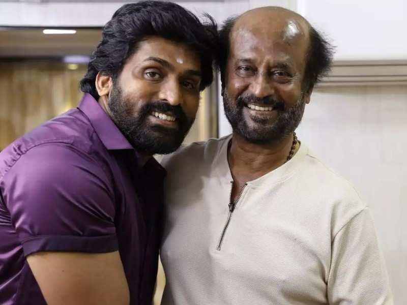 Arjai on working with Superstar Rajinikanth in 'Annaatthe'