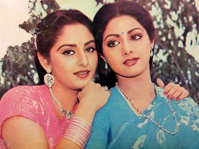 Jaya : Wish Sridevi & I could still talk