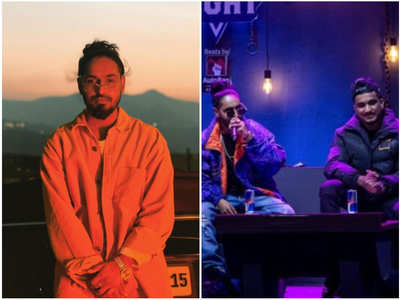 Emiway: Indian hip-hop has taken centre stage