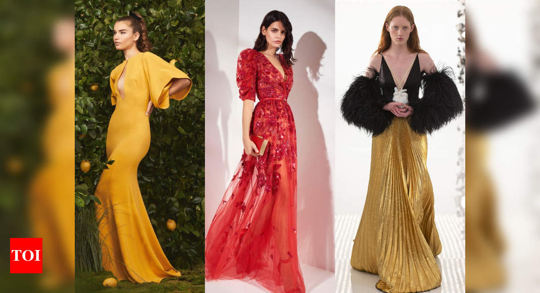 Oscars 2021: Dresses we'd want to see