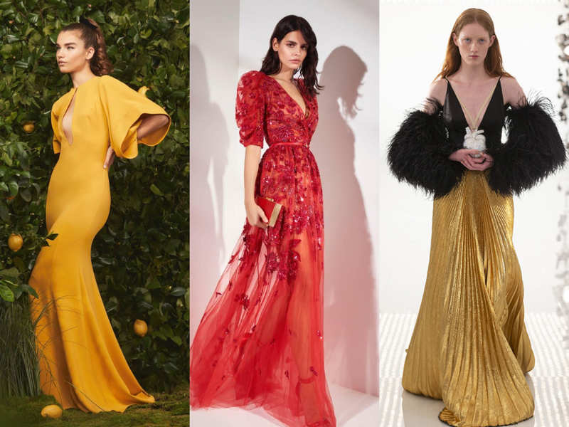 Oscars 2021: All the red carpet-worthy dresses we would want to see on celebrities