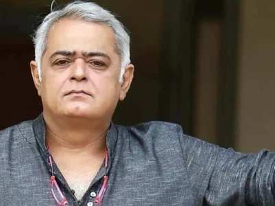 Hansal Mehta begins COVID treatment