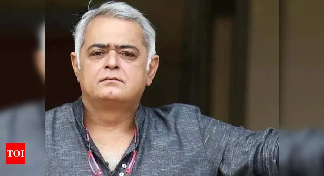 Hansal Mehta begins COVID treatment