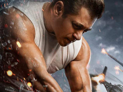 Salman confirms 'Radhe' release for May 13