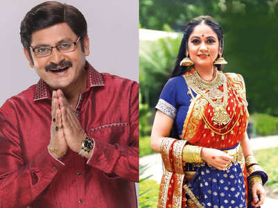 'Bhabiji...' cast send 'Ram Navami' wishes