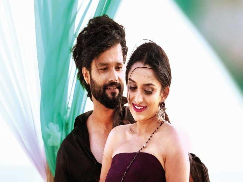 Team Ninna Sanihake to release the film's theme track on Dr Rajkumar's birth anniversary
