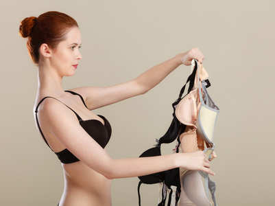 Here's why your brassiere doesn't fit