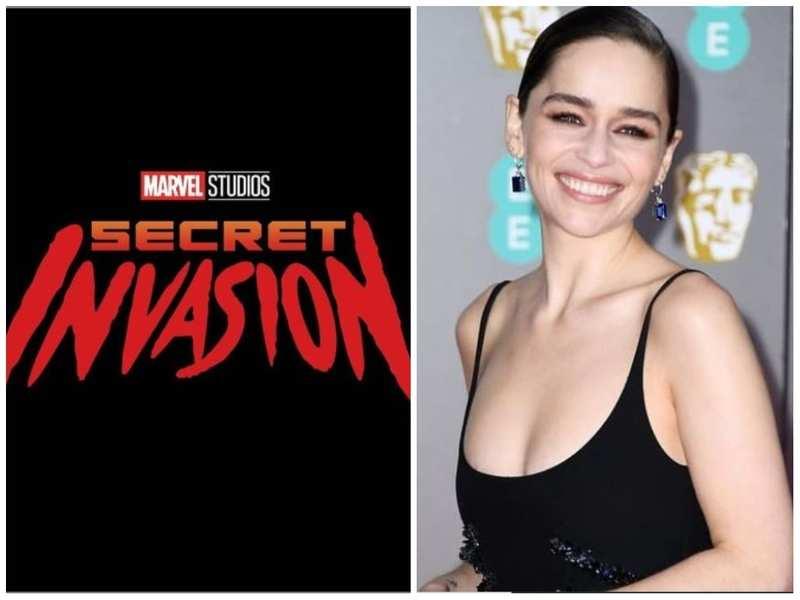 Pic: Emilia Clarke Instagram