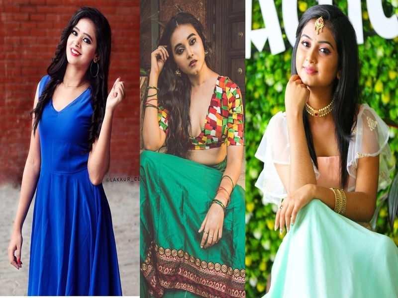 Meet Umashree's on-screen daughters in the new serial Puttakana Makkalu