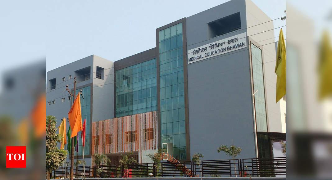 DME Punjab Recruitment 2021: Apply for 184 Senior Resident Posts