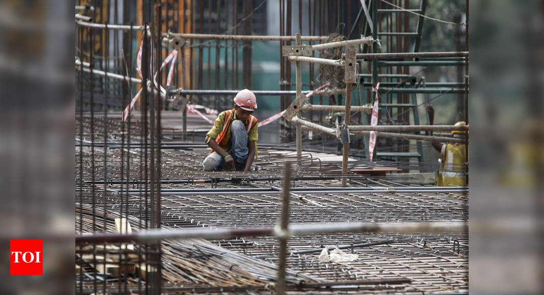 Care Ratings revises India's GDP growth forecast to 10.2% for FY22