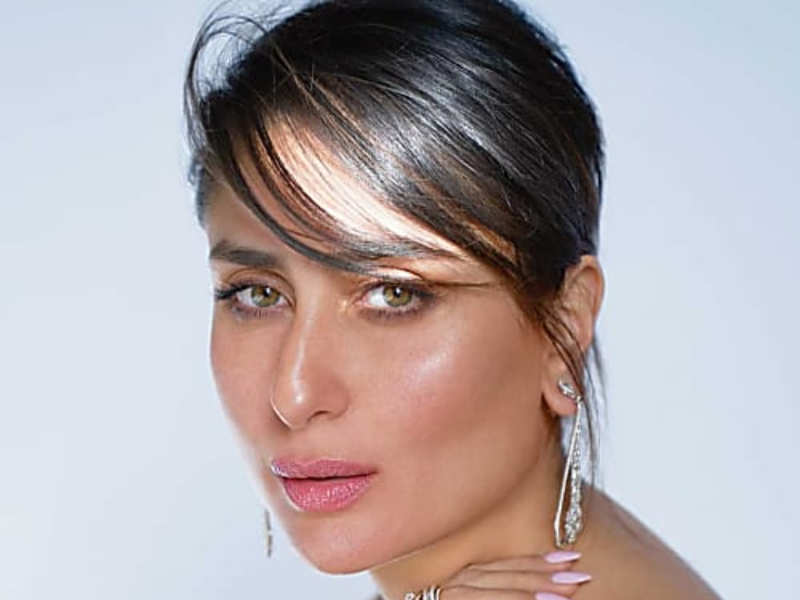 How to get Kareena Kapoor Khan's dewy make-up look