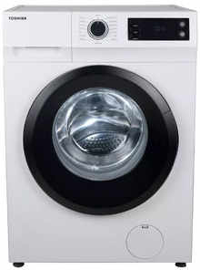 Toshiba TWBJ90S2IND 8 Kg Fully Automatic Front Load Washing Machine