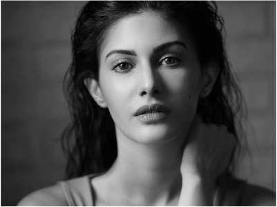 Exclusive! Amyra Dastur on her COVID battle