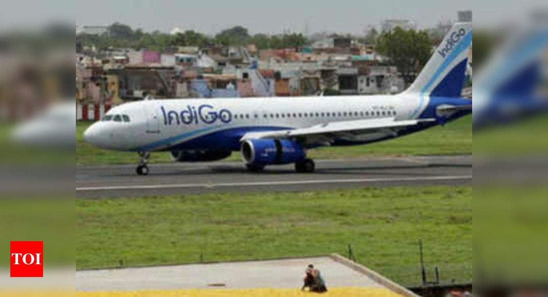 Pandemic effect: IndiGo to induct freighters in its fleet