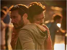 Homi Adajania on one year of missing Irrfan
