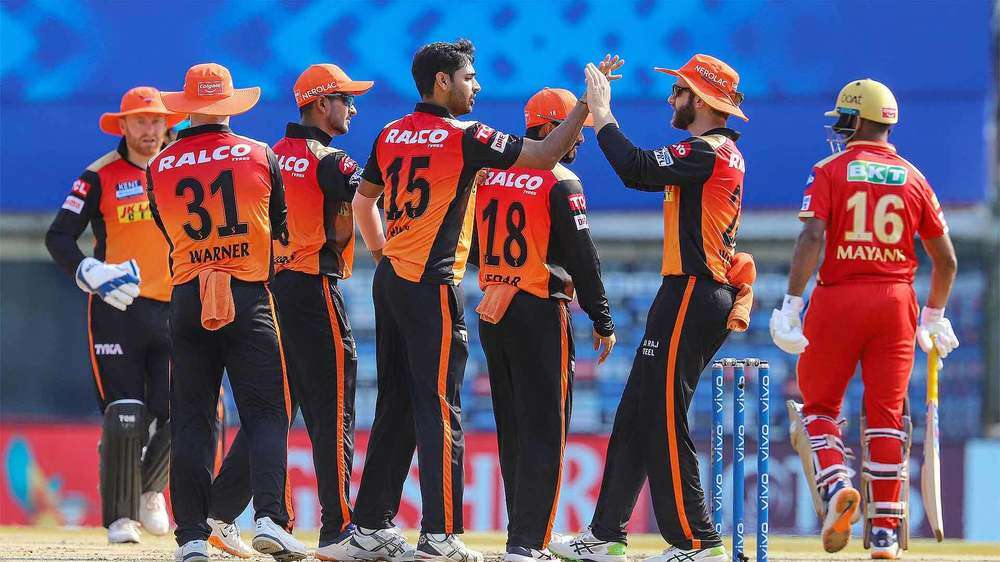 IPL 2021, Match 14: Sunrisers Hyderabad vs Punjab Kings | The Times of India