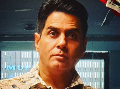 Aman Verma's mother passes away
