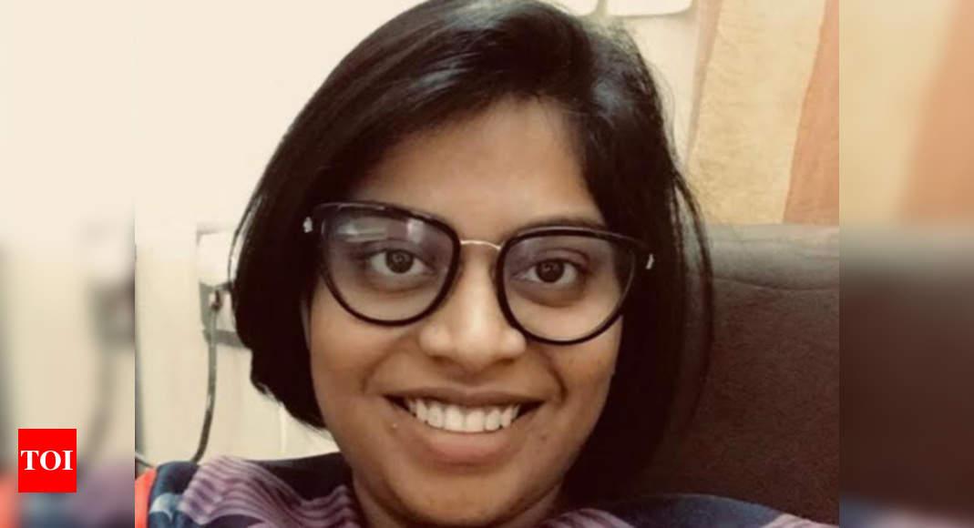 Gorakhpur girl brings laurels, figures on Forbes list 2021 – Times of India