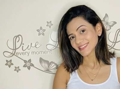 Kajal on testing -ve: I got a new life