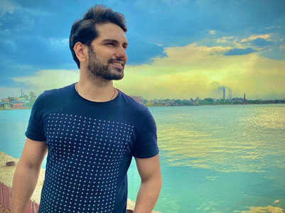 I am in home isolation: Rahul Sharma