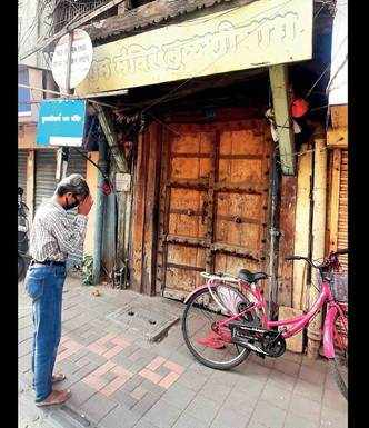 Pune reports greater recoveries on Tuesday