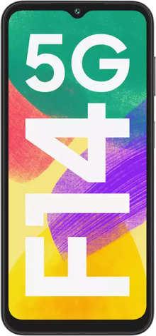 Samsung Galaxy F14