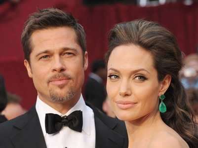 Jolie on how divorce made her return to acting
