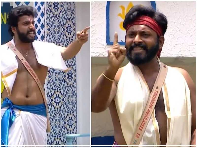 Bigg Boss Malayalam 3: Housemates accuse Kidilam Firoz of faking