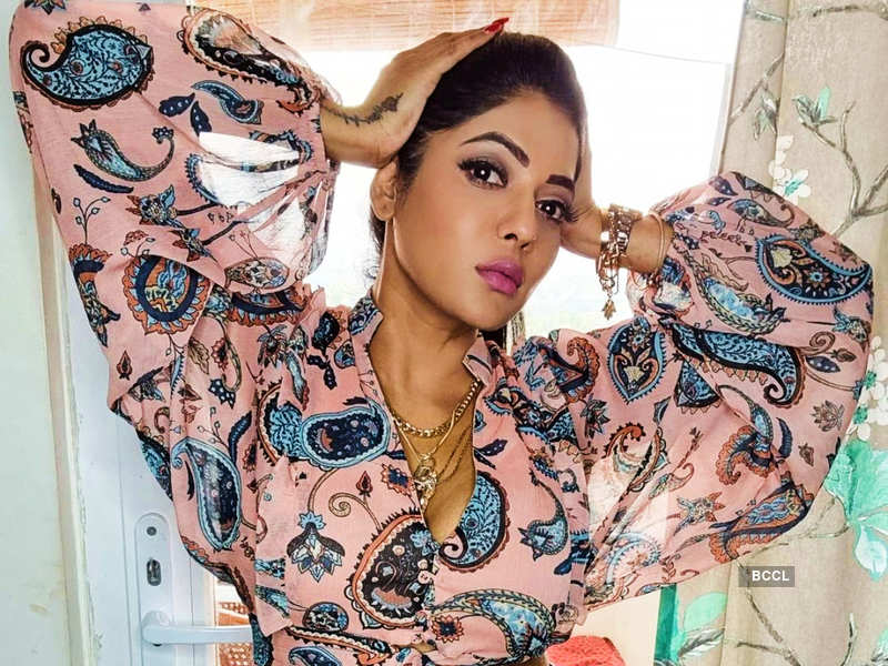 Actress Reshma Pasupuleti's recent transformation leaves fans impressed; see pics (Photo - Instagram)
