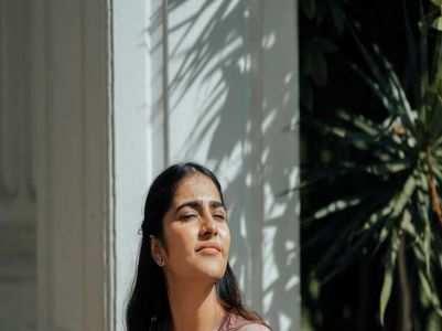 Rukmini Vasanth's splendid moments
