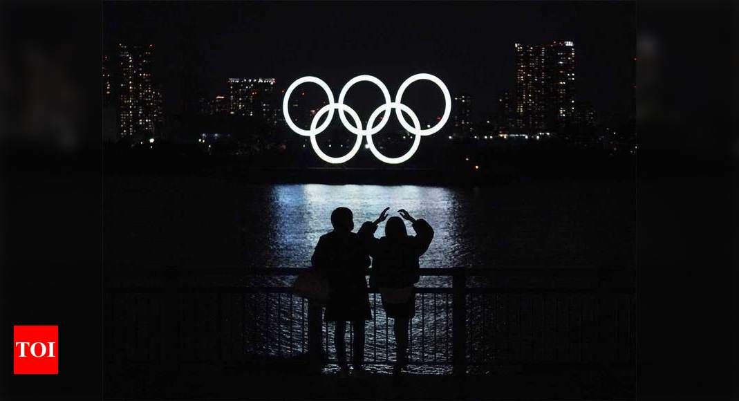 racial injustice:  Taking a knee, raising a fist to be punished at Tokyo Olympics: IOC | Tokyo Olympics News – Times of India