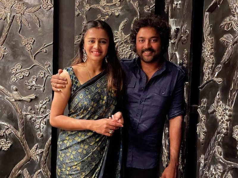 Anjana Rangan denies being part of Bigg Boss Tamil 5