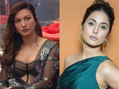 Gauahar Khan shuts trolls for judging her