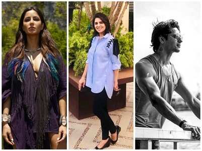 Katrina, Neetu, Sidharth talk about Earth day