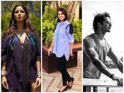 Katrina, Neetu, Sidharth talk about Earth day