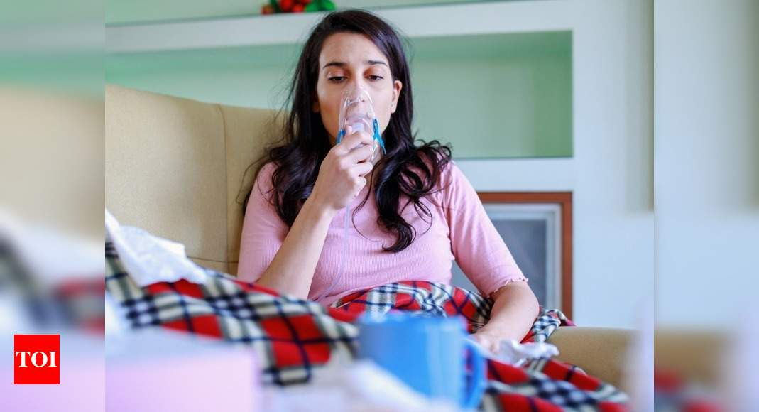 Coronavirus: Breathing in distress, lung involvement in COVID?  This is what doctors want you to know