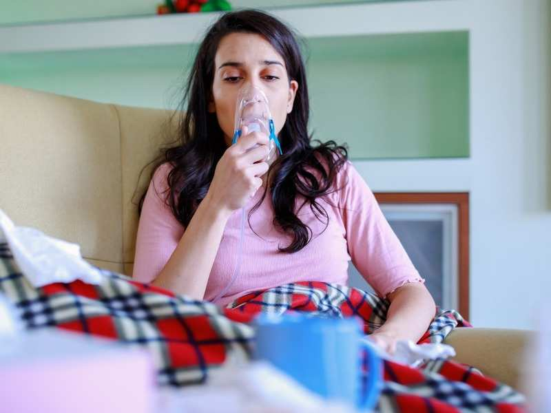 Coronavirus: Distressed breathing, lung involvement in COVID? Here's what doctors want you to know