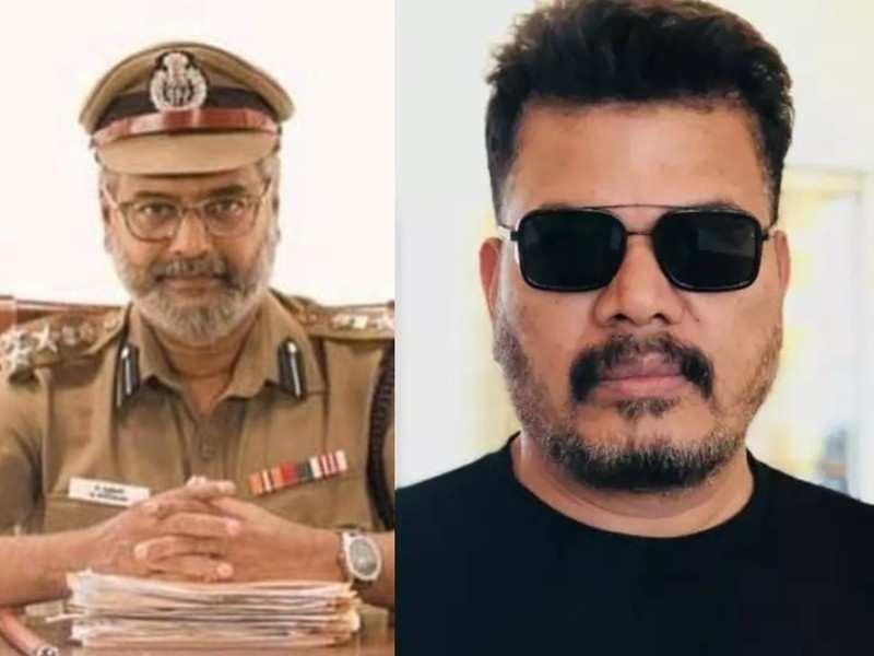 'Indian 2': Shankar to reshoot late actor Vivek's scenes