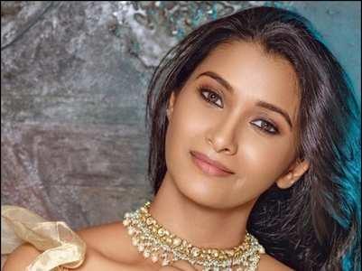 Best pictures of Priya Bhavani Shankar