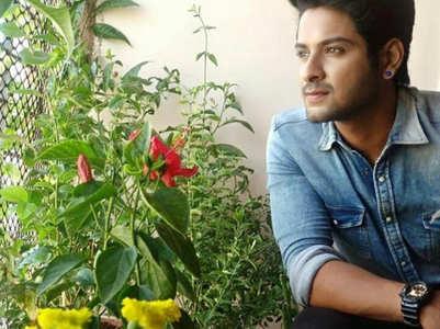 Satya Tiwari observes Earth Day