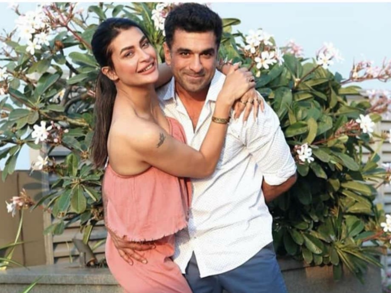 Exclusive! Eijaz Khan: If there was no COVID, I would have written poems for Pavitra and shared on social media as a birthday gift