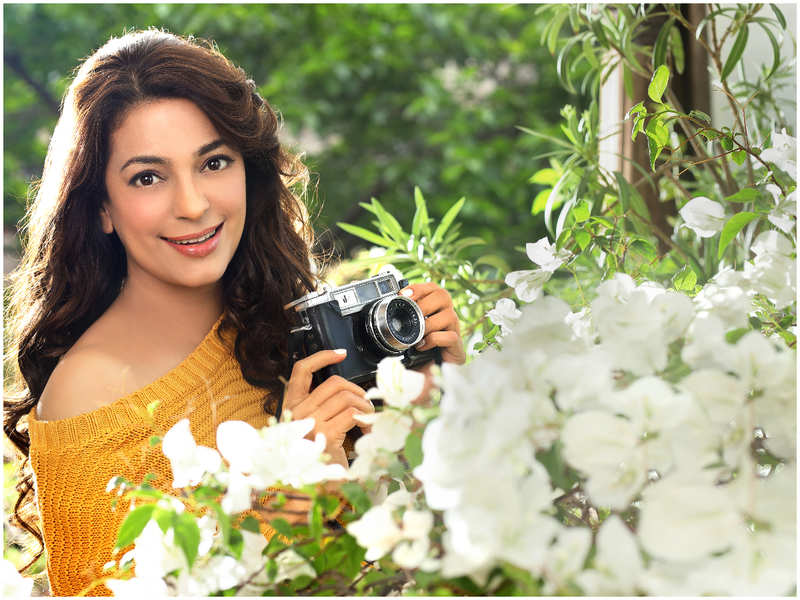 Exclusive interview! Juhi Chawla on World Earth Day: I wish we would have voluntary periodic lockdowns in our life; the world will be a better place for it